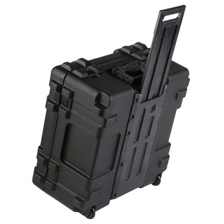 SKB R Series 2222-12 Waterproof Case (With Cubed Foam) - Angled Handle