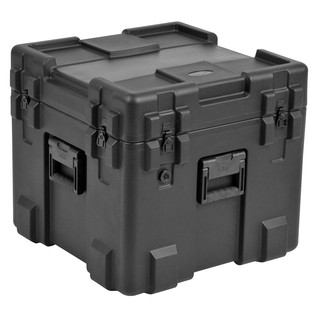 SKB R Series 2222-20 Waterproof Case (Empty) - Angled Closed