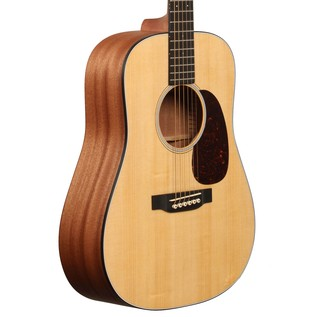 Martin Dreadnought Junior Electro Acoustic Guitar