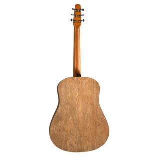Seagull S6 Original QI Electro Acoustic Guitar, Natural
