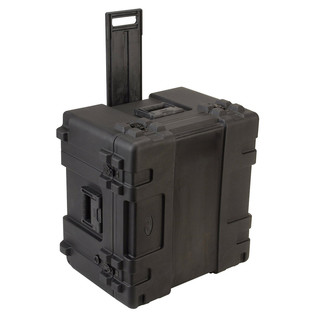 SKB R Series 2423-17 Waterproof Case (Empty) - Angled Closed