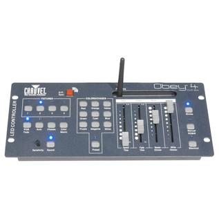 Chauvet Obey 4 D-Fi 2.4 DMX Wireless Lighting Controller