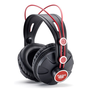 Focusrite Headphones