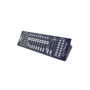 Chauvet Obey 40 DMX Lighting Controller side