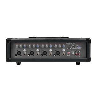Phonic Powerpod410 Powered Mixer