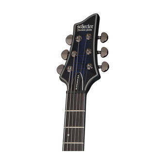 Schecter Blackjack SLS C-1 P Electric Guitar, Blue