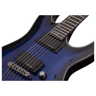Schecter Blackjack SLS C-1 A Electric Guitar