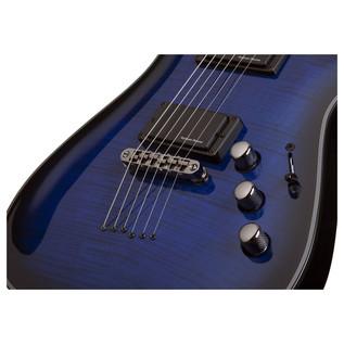 Schecter Blackjack SLS C-1 Active Electric Guitar