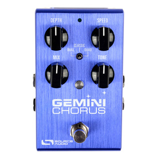 Source Audio Gemini Top