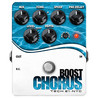 Tech 21 Boost Chorus Guitar Pedal