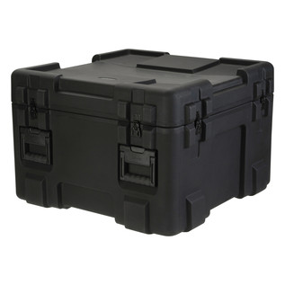 SKB R Series 2727-18 Waterproof Case (Empty) - Angled Closed