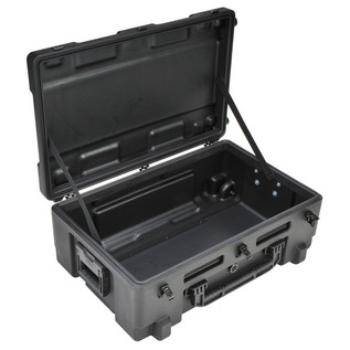 SKB R Series 2817-10 Waterproof Case (Empty) - Angled Open