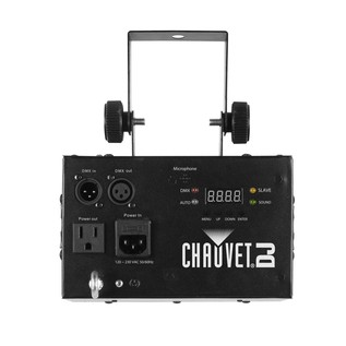 Chauvet Wash FX Light