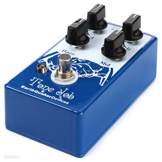 EarthQuaker Devices Tone Job EQ and Booster Side
