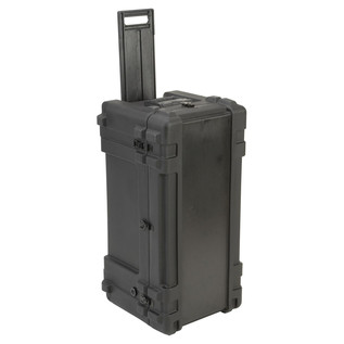 SKB R Series 3214-15 Waterproof Case (Empty) - Side With Handle