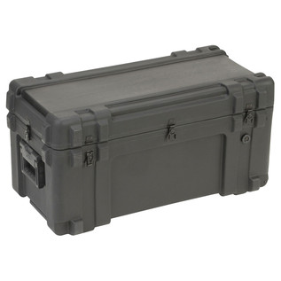 SKB R Series 3214-15 Waterproof Case (With Cubed Foam) - Angled Closed