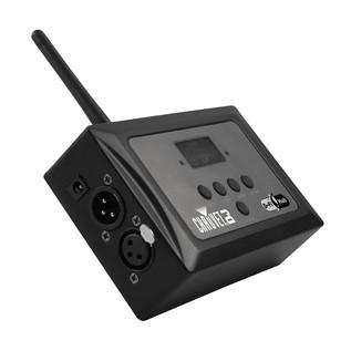Chauvet D-Fi Hub Wireless DMX Transmitter