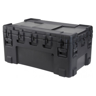 SKB R Series 4530-24 Waterproof Case (Empty) - Angled Closed