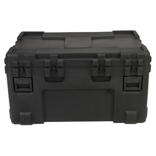 SKB R Series 4530-24 Waterproof Case (With Layered Foam) - Front Closed