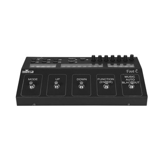 Chauvet FOOT-C Programmable Foot Controller