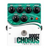 Tech 21 Boost Chorus Bass Pedal