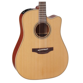 Takamine CP3DC-OV Front Close