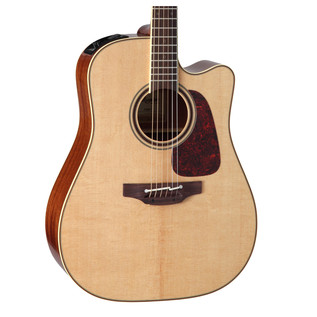 Takamine CP4DC-OV Front Close