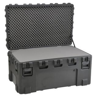 SKB R Series 5030-24 Waterproof Case (With Layered Foam) - Angled Foam