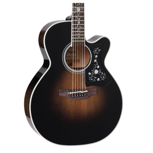 Takamine EF450C-TT Front Close