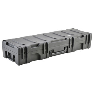 SKB R Series 6218-10 Waterproof Case (Empty) - Angled Closed