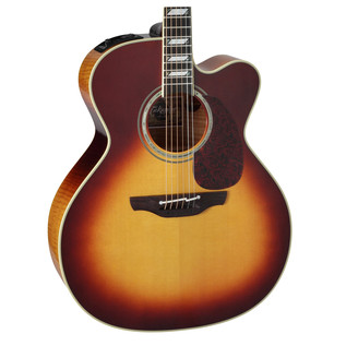 Takamine EF250TK Front Close