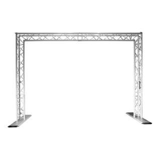 Trusst Goal Post Lighting Stand Kit