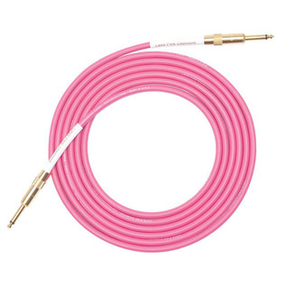 Lava Cable Pink Diamond Instrument Cable 30ft, Pink Image