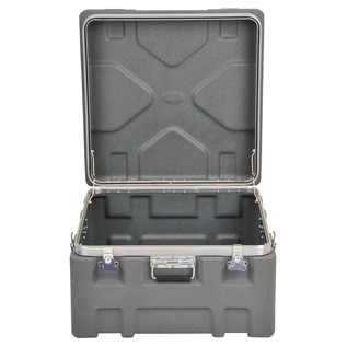 SKB Roto-X Series 2424-14 Shipping Case - Front Open
