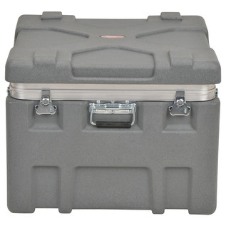SKB Roto-X Series 2424-18 Shipping Case - Front Closed