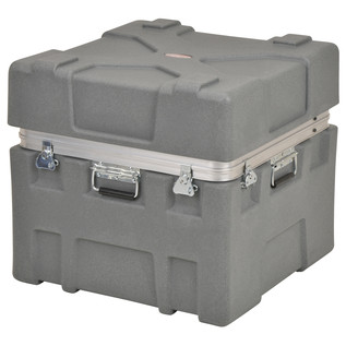 SKB Roto-X Series 2424-22 Shipping Case - Angled Closed 2
