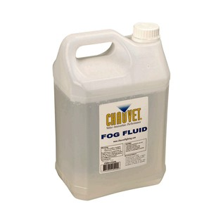 Chauvet High Performance Fog Fluid - 5 liters