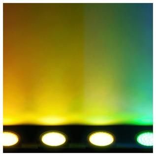 Chauvet EZpar 64 RGBA, Black