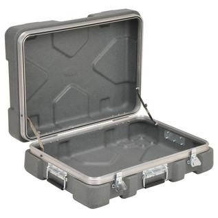 SKB Roto-X Series 10'' Deep Shipping Case (2719-10) - Angled Open
