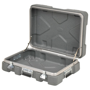 SKB Roto-X Series 10'' Deep Shipping Case (2719-10) - Angled Open 2