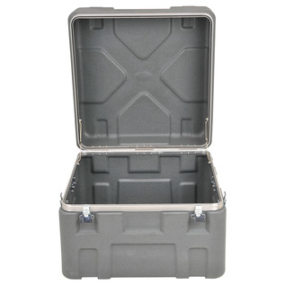 SKB Roto-X Series 22'' Deep Shipping Case (2828-22) - Front Open