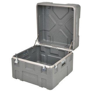 SKB Roto-X Series 22'' Deep Shipping Case (2828-22) - Angled Open 2