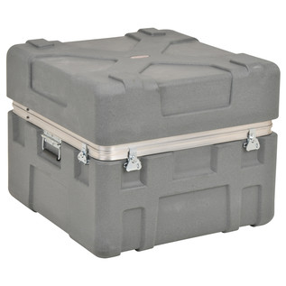 SKB Roto-X Series 22'' Deep Shipping Case (2828-22) - Angled Closed