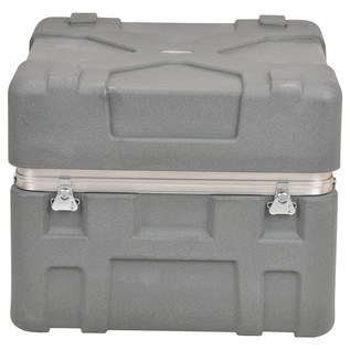 SKB Roto-X Series 22'' Deep Shipping Case (2828-22) - Front Closed