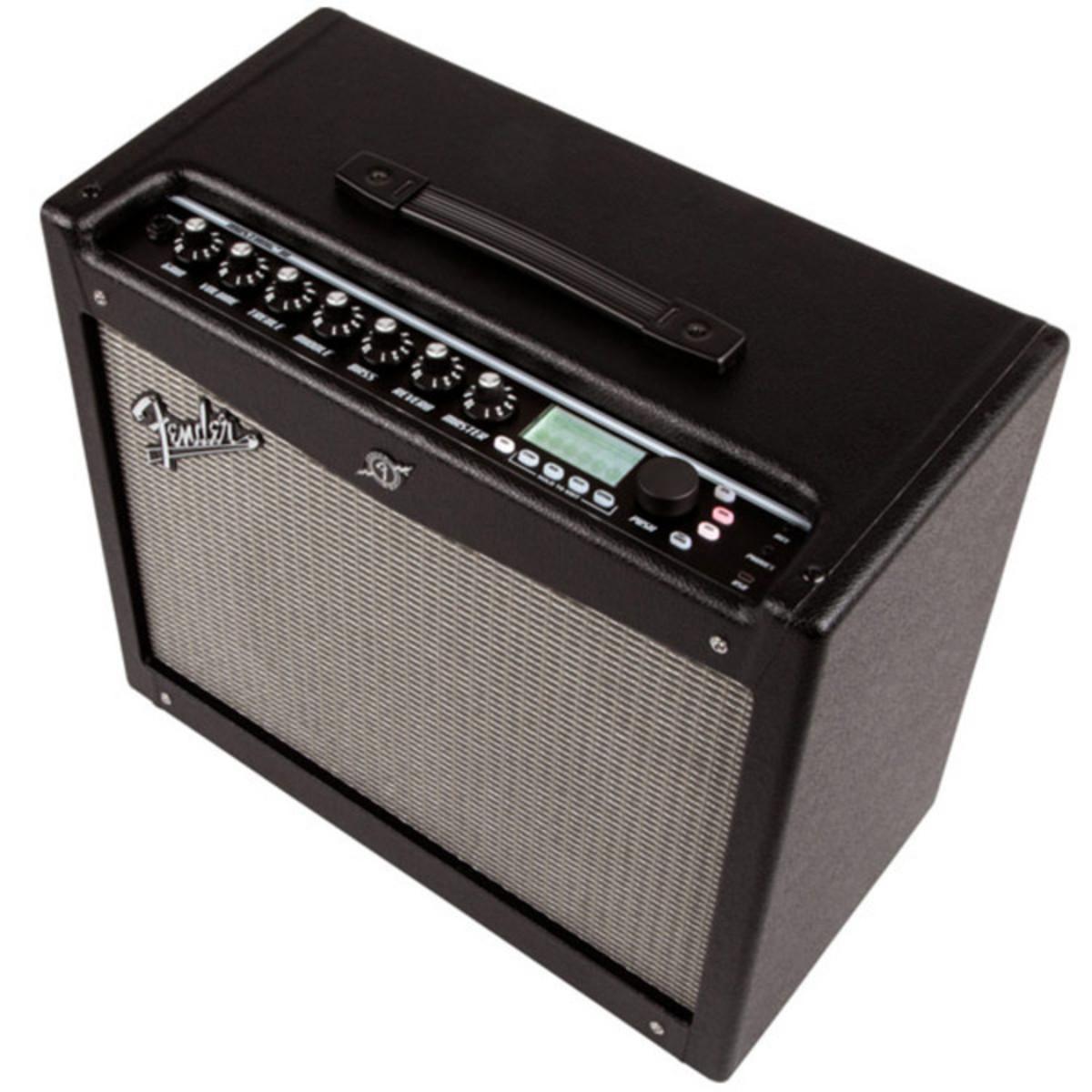 fender mustang iii v 2 guitar combo amp b stock at. Black Bedroom Furniture Sets. Home Design Ideas