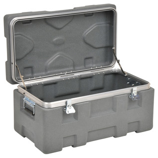 SKB Roto-X Series 14'' Deep Shipping Case (2915-14) - Angled Open