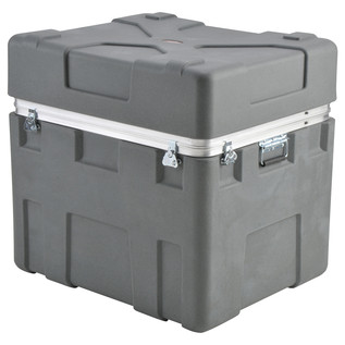 SKB Roto-X Series 30'' Deep Shipping Case (3226-30) - Angled Closed 2