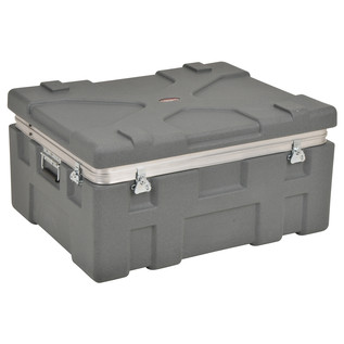 SKB Roto-X Series 16'' Deep Shipping Case (3426-16) - Angled Closed