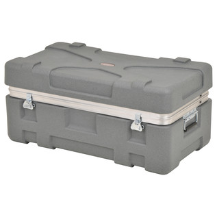SKB Roto-X Series 16'' Deep Shipping Case (3518-15) - Angled Closed 2