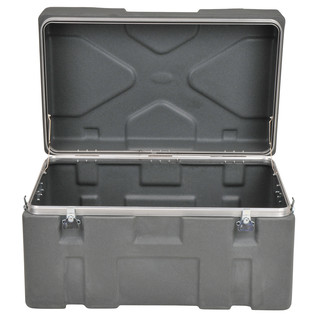 SKB Roto-X Series 21'' Deep Shipping Case (3518-15) - Front Open